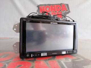 Магнитола Honda Stream RN4 K20A 2001 (б/у)