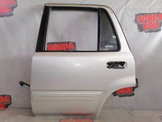 Дверь задняя левая Honda CR-V 1999
