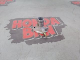 Запчасть патрубок системы охлаждения Honda StepWGN 2000