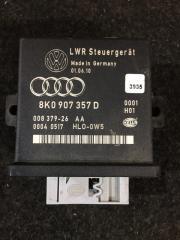 Запчасть блок управления светом Audi A4