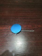 Запчасть заглушка заднего бампера Mini Cooper