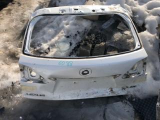 Запчасть крышка багажника Lexus RX
