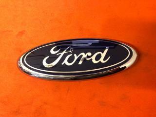 Запчасть эмблема задняя Ford transit