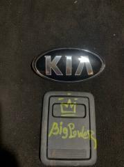 Запчасть эмблема KIA Sportage 4