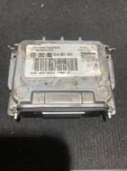 Запчасть блок розжига Audi Q7