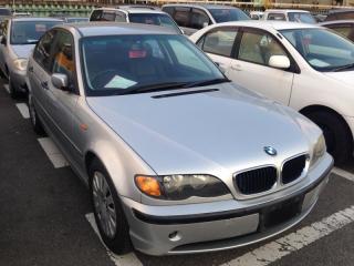 Запчасть авто на разбор BMW 318i 1998-2005