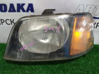 Фара передняя левая HONDA S-MX