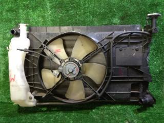 Радиатор двигателя MITSUBISHI COLT