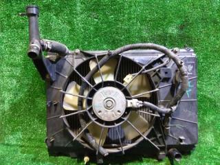 Радиатор двигателя MAZDA DEMIO