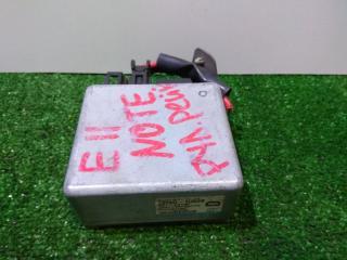 Блок управления рулевой рейкой NISSAN NOTE