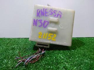 Компьютер NISSAN R'NESSA