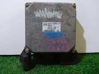 Блок управления рулевой рейкой MAZDA ATENZA 2008-2012