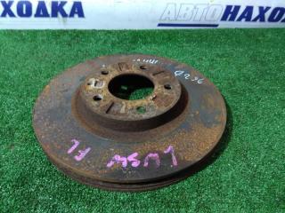 Запчасть диск тормозной передний MAZDA MPV 2002-2006