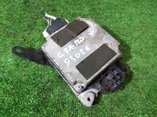 Блок управления рулевой рейкой TOYOTA MARK X 2004-