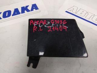 Планка под стоп задняя левая DAIHATSU PYZAR 1996-2002