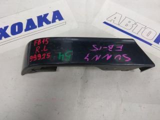 Планка под стоп задняя левая NISSAN SUNNY 1998-2004