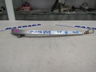 Запчасть планка под фару передняя правая TOYOTA CALDINA 1997-1999