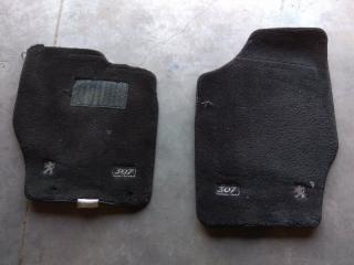 Коврик передний PEUGEOT 307 2001-2005