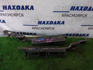 Запчасть усилитель бампера задний PEUGEOT 307 2001-2008