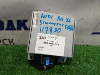 Усилитель звука AUDI A4 2000-2004