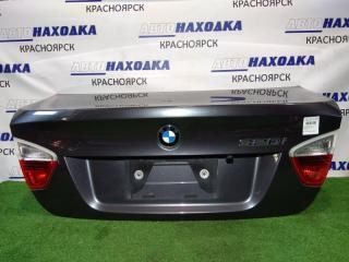 Крышка багажника BMW 320i 2004-2008