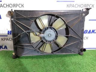 Радиатор двигателя TOYOTA WISH 2003-2009