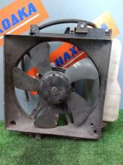 Вентилятор радиатора левый SUBARU FORESTER
