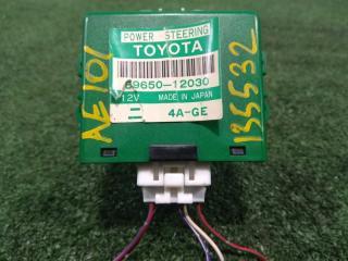 Блок управления рулевой рейкой TOYOTA SPRINTER MARINO 1992-2000