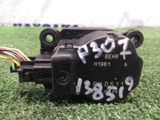 Запчасть привод заслонок отопителя PEUGEOT 307 2005-2007