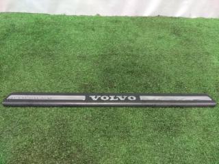 Запчасть накладка на порог передняя VOLVO XC70 2001-2007