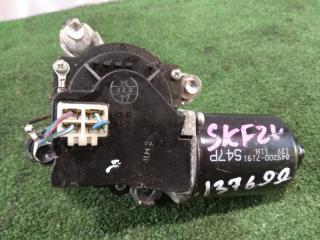 Мотор дворников передний MAZDA BONGO 1999- н.в.
