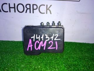 Блок abs TOYOTA IPSUM 2003-2009