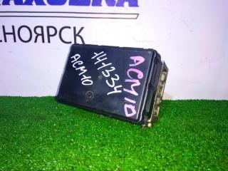 Блок abs TOYOTA GAIA 2001-2004