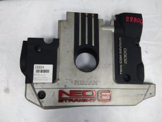 Запчасть крышка двигателя NISSAN LAUREL