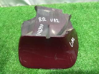 Запчасть брызговик задний правый HONDA SABER 1995-1998