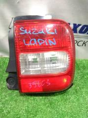 Запчасть фонарь задний задний правый SUZUKI ALTO LAPIN 2002-2008