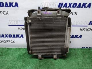 Радиатор двигателя TOYOTA PASSO 2004-2006