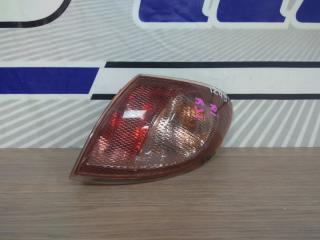 Запчасть фонарь задний задний правый SUBARU R1 2005-2010