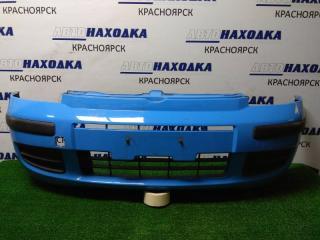 Запчасть бампер передний FIAT PANDA 2003-2012