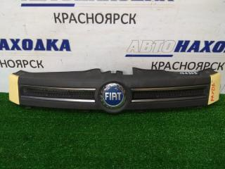 Запчасть решетка радиатора FIAT PANDA 2003-2008