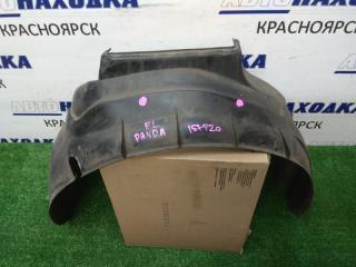 Запчасть подкрылок передний левый FIAT PANDA 2003-2012