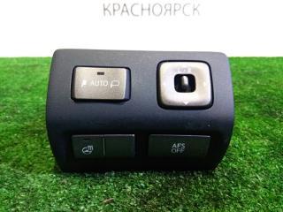Блок управления зеркалами LEXUS LS460 2006-2012