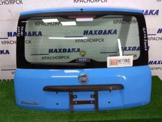 Запчасть дверь задняя задняя FIAT PANDA 2003-2012