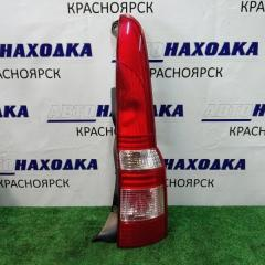 Запчасть фонарь задний задний правый FIAT PANDA 2003-2012
