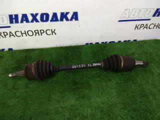 Запчасть привод передний левый FIAT PANDA 2003-2012