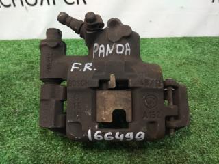 Запчасть суппорт передний правый FIAT PANDA 2003-2009