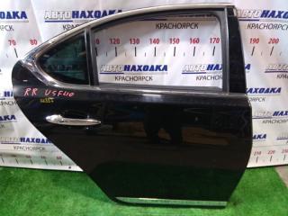 Запчасть дверь задняя правая LEXUS LS460 2006-2012