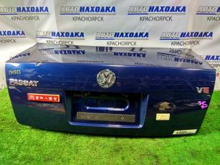 Крышка багажника задняя VOLKSWAGEN PASSAT 1996-2005