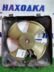 Вентилятор радиатора HONDA LOGO
