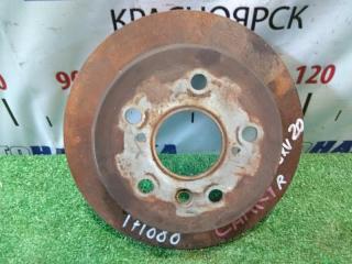 Запчасть диск тормозной задний TOYOTA CAMRY GRACIA 1996-1999